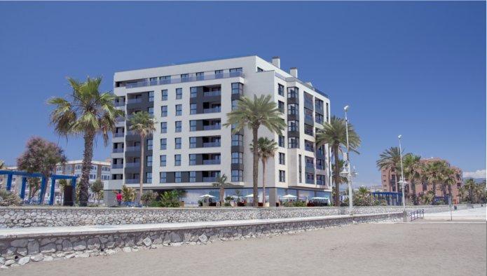 Apartamento en Málaga (M77448) - foto0