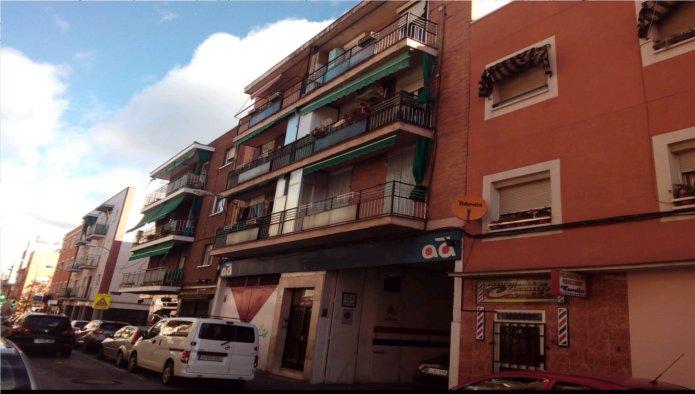 Piso en Madrid (33791-0001) - foto0