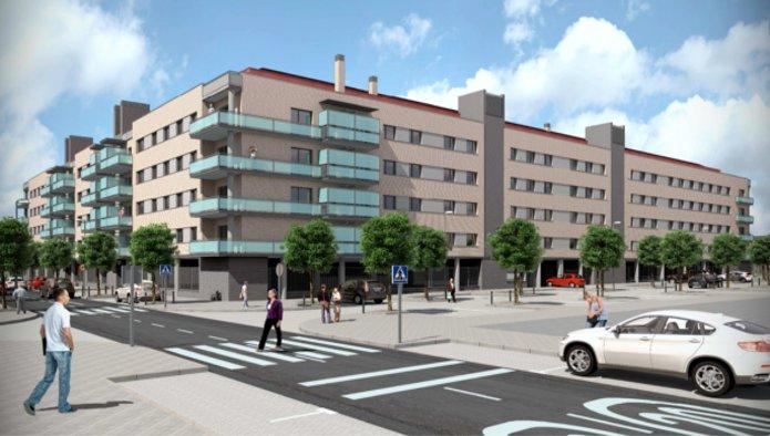 Piso en Alcalá de Henares (M77471) - foto0