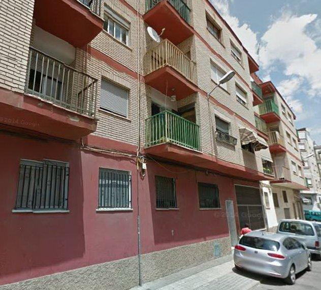 Apartamento en Villarreal/Vila-real (00701-0001) - foto0
