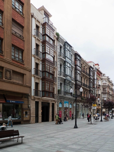 Garaje en Gijón (M77535) - foto1