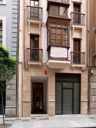 Oficina en Gijón (M77532) - foto0