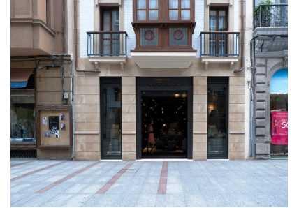 Garaje en Gijón (M77535) - foto2