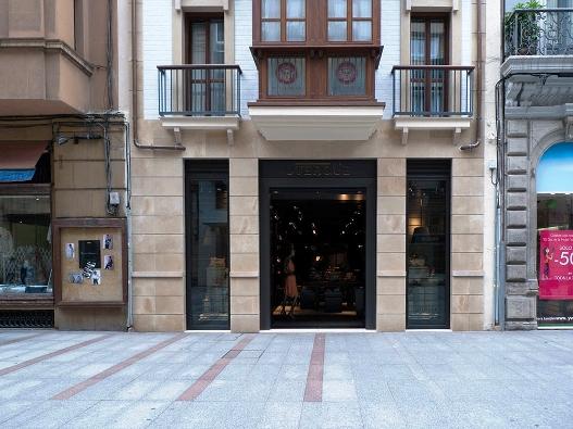 Garaje en Gijón (M77535) - foto0