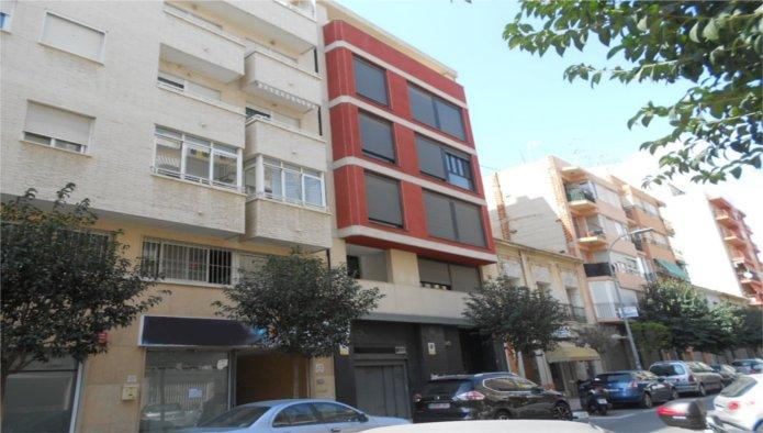 Piso en Alicante/Alacant (M77354) - foto0