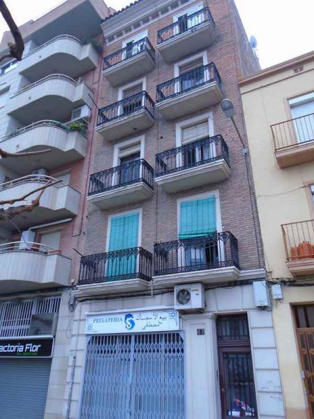 Ático en Lleida (Sant Ruf) - foto0