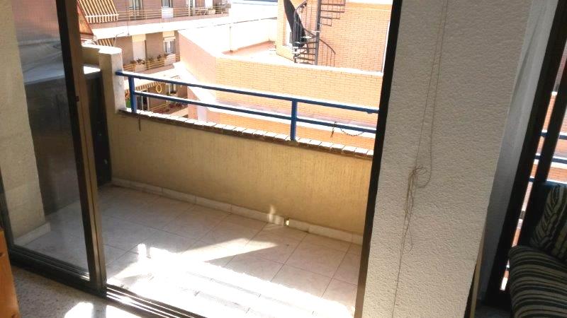 Piso en Alicante/Alacant (Los Ángeles) - foto9