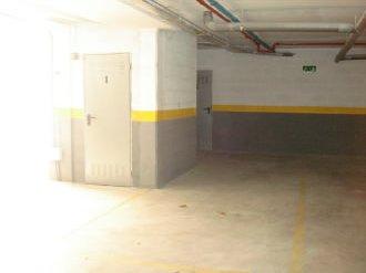 Garaje en Bargas (M55857) - foto3