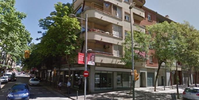 Venta de oficinas en Girona Capital,