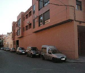 Garaje en Zafra (M56288) - foto0