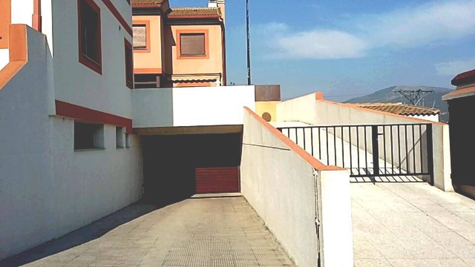 Chalet adosado en Barco de Ávila (El) (El Barco de Ávila) - foto7