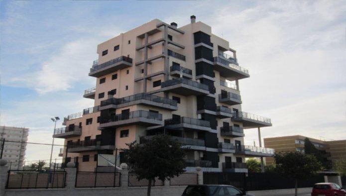 Apartamento en Playa de San Juan (M77576) - foto1