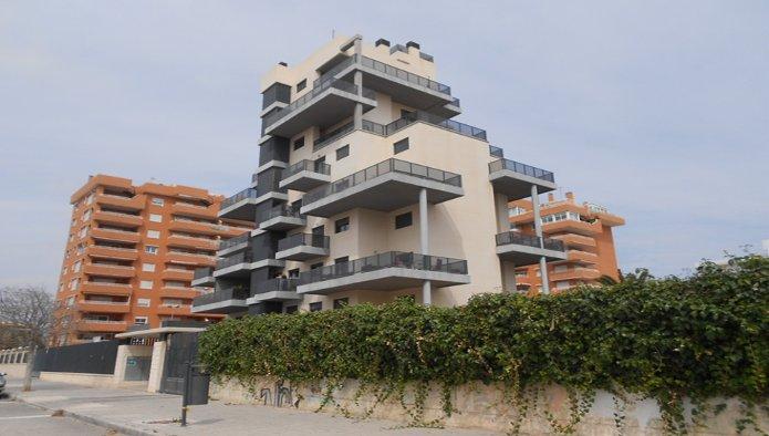 Apartamento en Playa de San Juan (M77576) - foto0