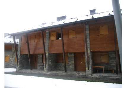 Chalet adosado en Sallent de Gállego (41495-0001) - foto7