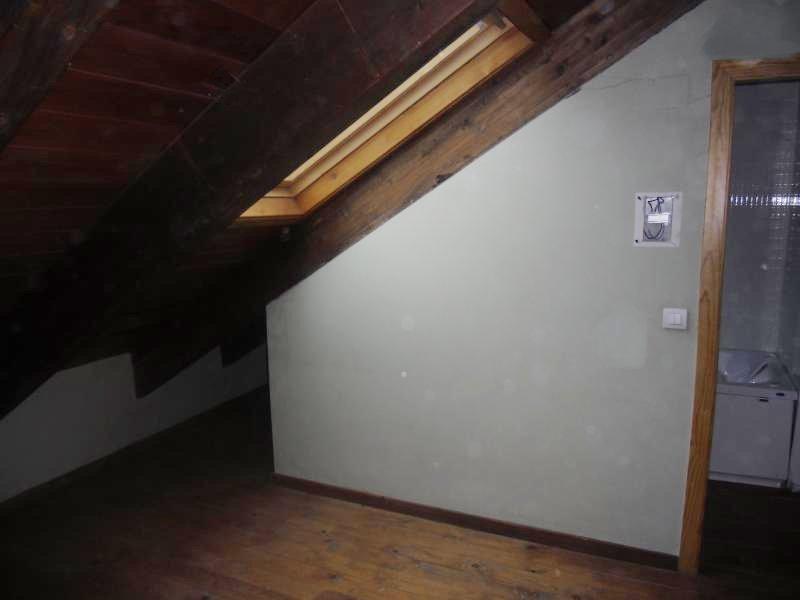 Chalet adosado en Sallent de Gállego (41495-0001) - foto5