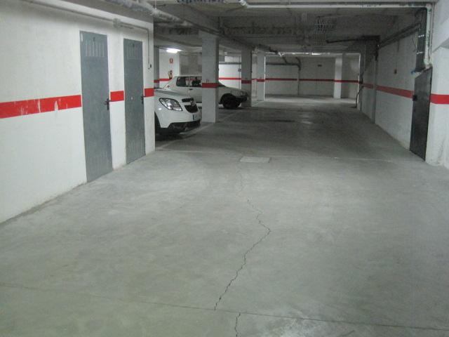 Garaje en Ávila (Derechos Humanos) - foto2