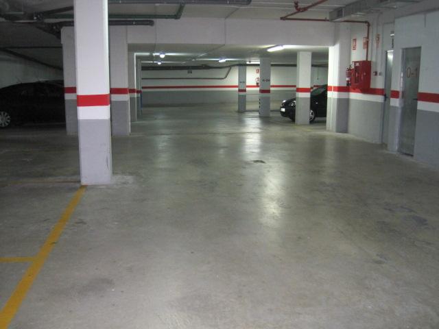 Garaje en Ávila (Derechos Humanos) - foto3