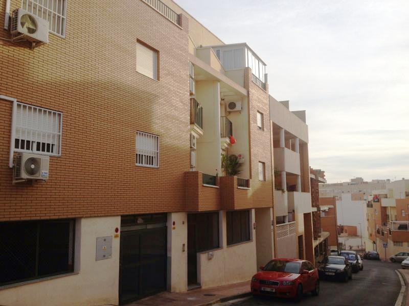 Ático en Almería (Ciudad)