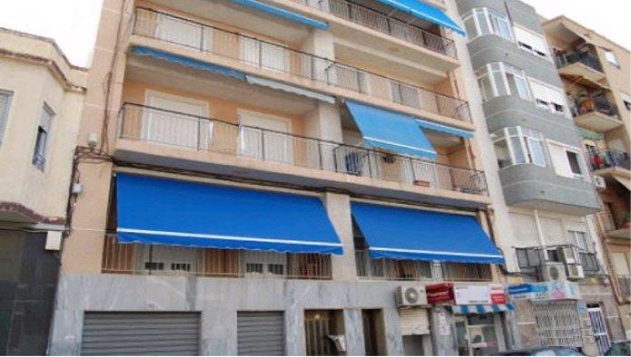 Apartamento en Elche/Elx (00542-0001) - foto0