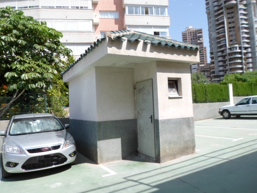 Garaje en Benidorm (Av Comunidad Valenciana) - foto3