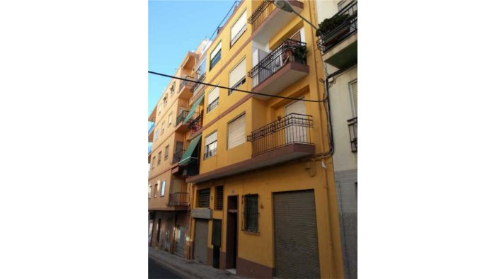 Apartamento en Alicante/Alacant (00587-0001) - foto0