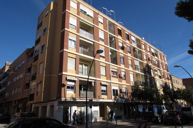 Apartamento en Albal (01108-0001) - foto0