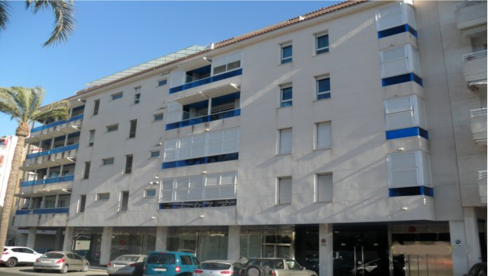 Apartamento en Altea (Bahía de Luxe) - foto0