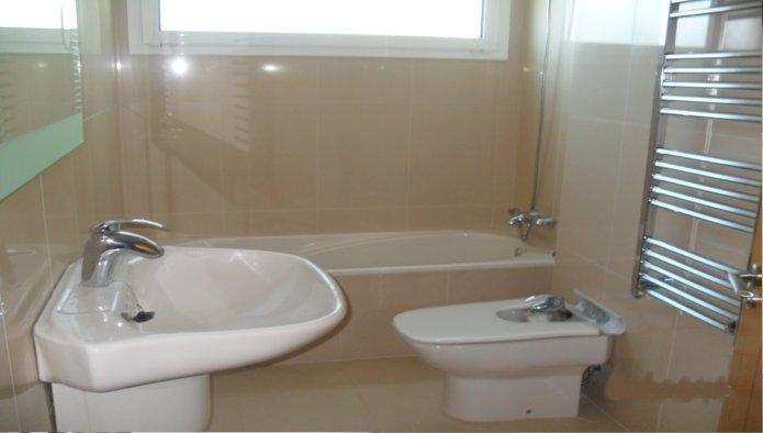 Apartamento en Altea (Bahía de Luxe) - foto5