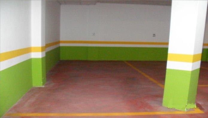 Garaje en Altea (Bahía de Luxe) - foto1