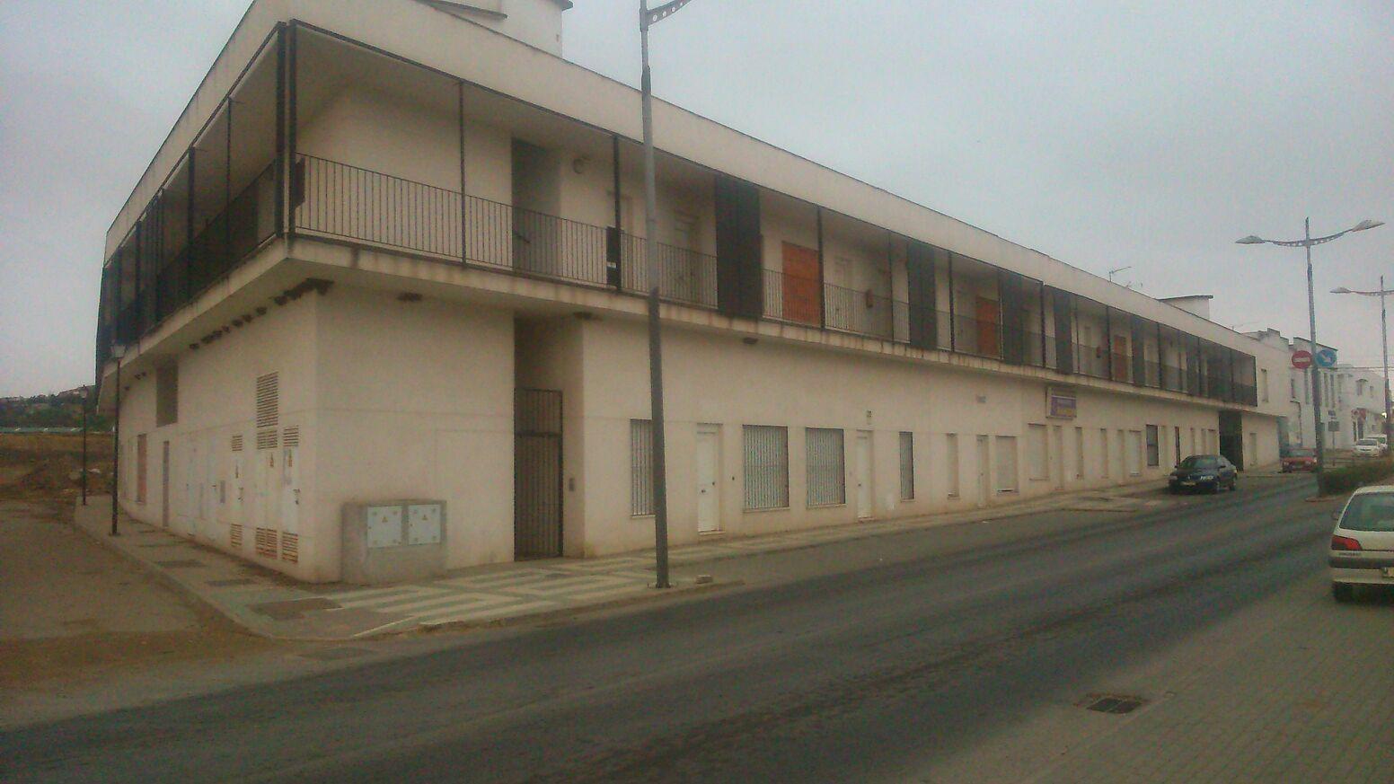 Piso en Santos de Maimona (Los) (M60384) - foto1