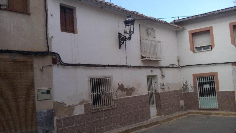 Casa en Archena (32843-0001) - foto0