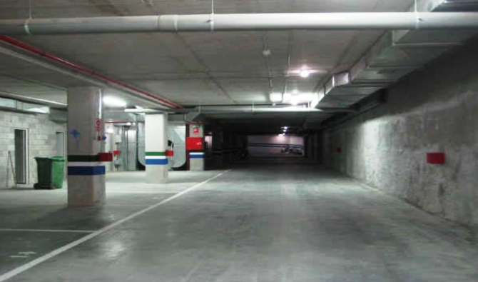 Garaje en Gijón (M77942) - foto2