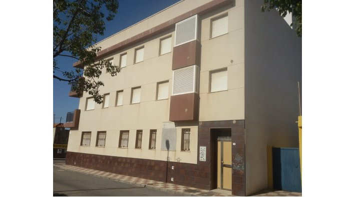 Edificio en Roquetas de Mar (M77869) - foto0
