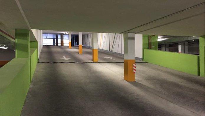 Garaje en Getafe (93131-0001) - foto1
