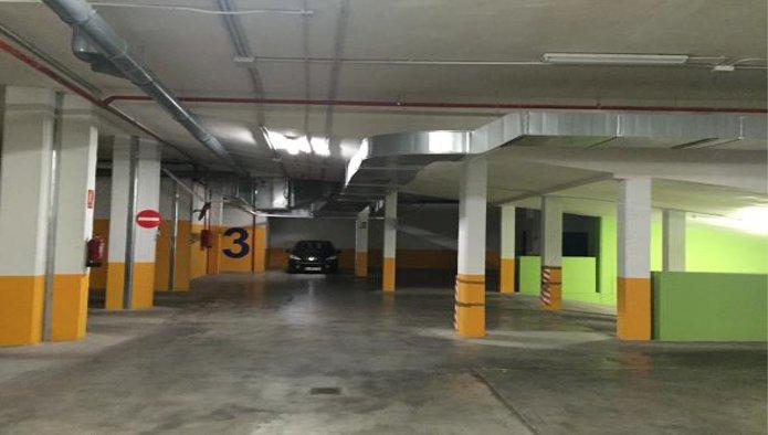 Garaje en Getafe (93131-0001) - foto2
