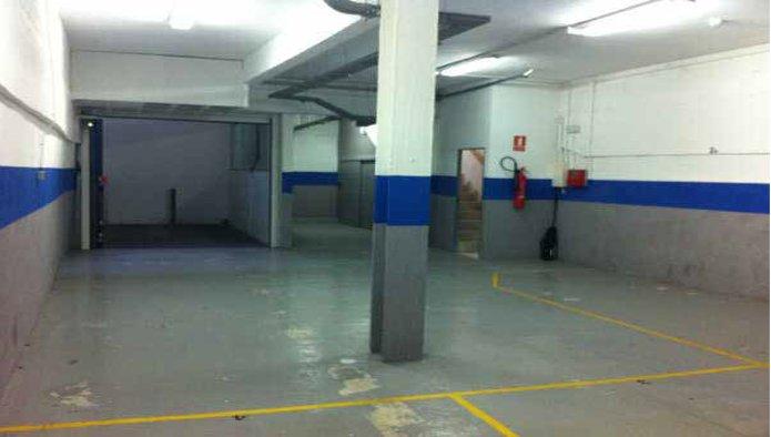 Garaje en Vilanova i la Geltrú (92526-0001) - foto1