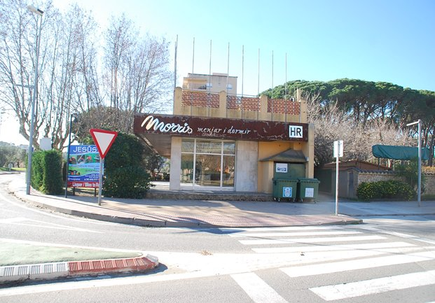 Hotel en Sant Antoni de Calonge (92575-0001) - foto0