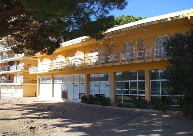 Hotel en Sant Antoni de Calonge (92575-0001) - foto3