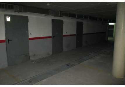 Garaje en Vilallonga del Camp - 1