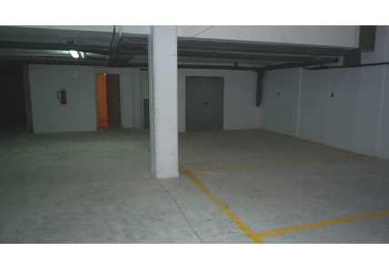 Garaje en Burela - 1
