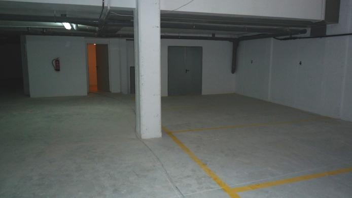 Garaje en Burela (M77100) - foto2