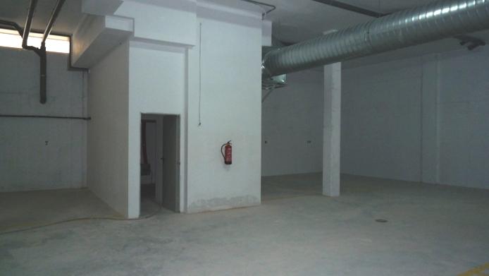 Garaje en Burela (M77100) - foto4