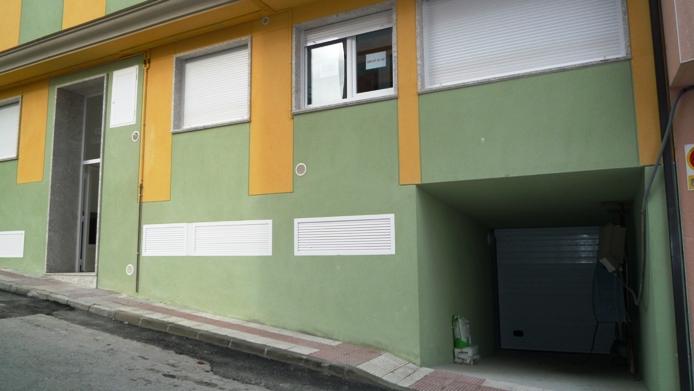 Garaje en Burela (M77100) - foto1