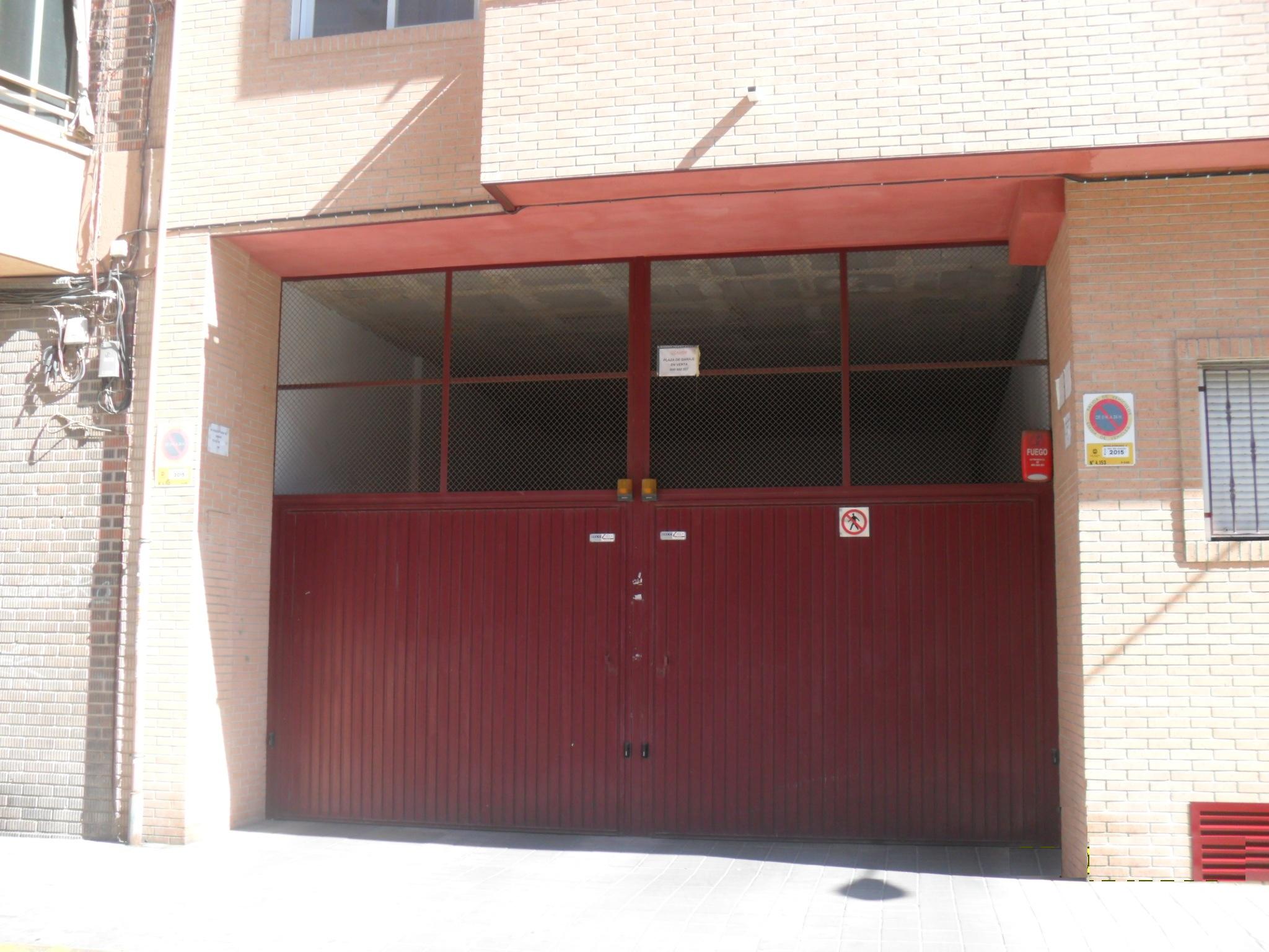 Garaje en Alicante/Alacant (M78103) - foto3