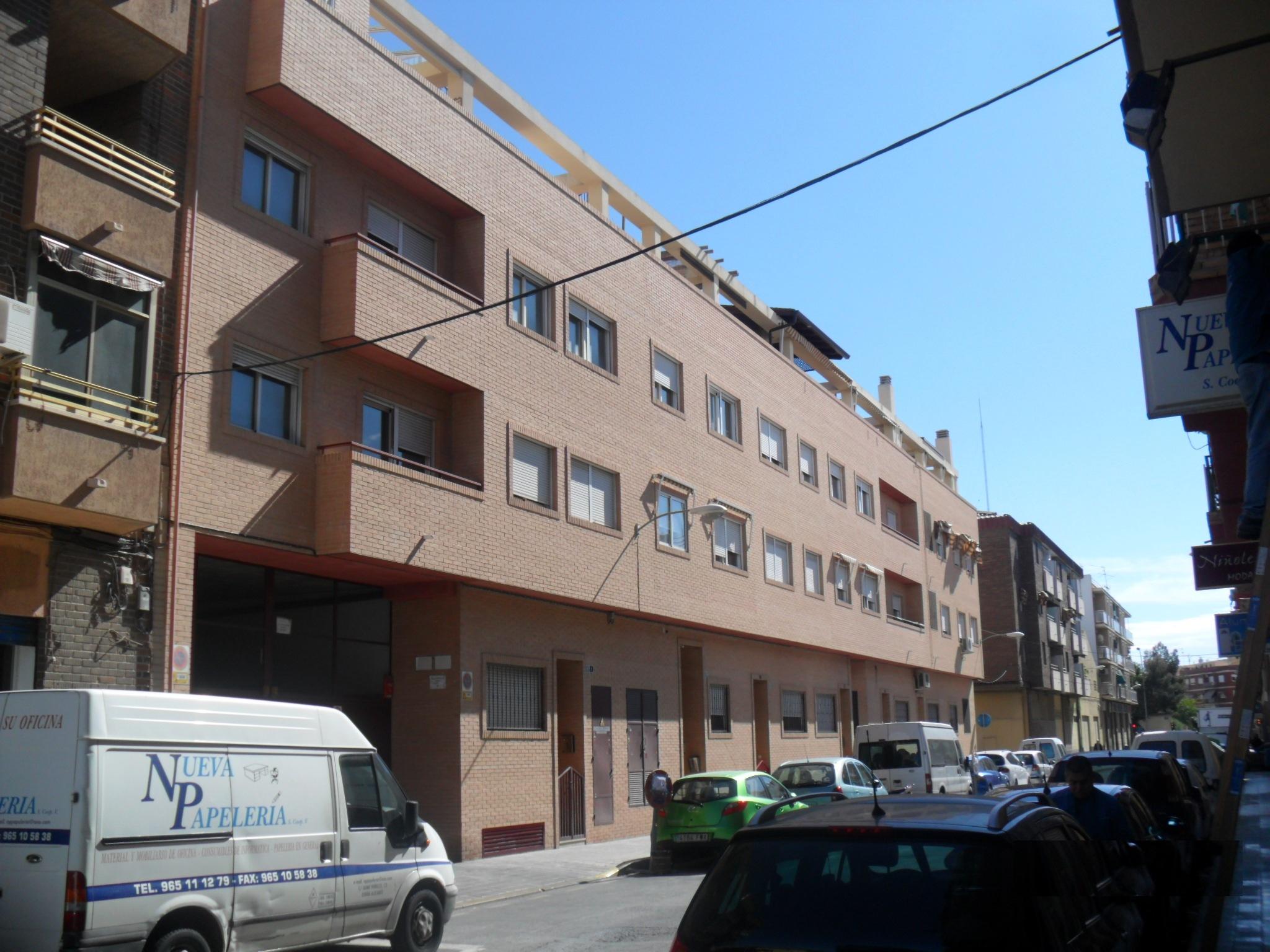 Piso en Alicante/Alacant (M78101) - foto2