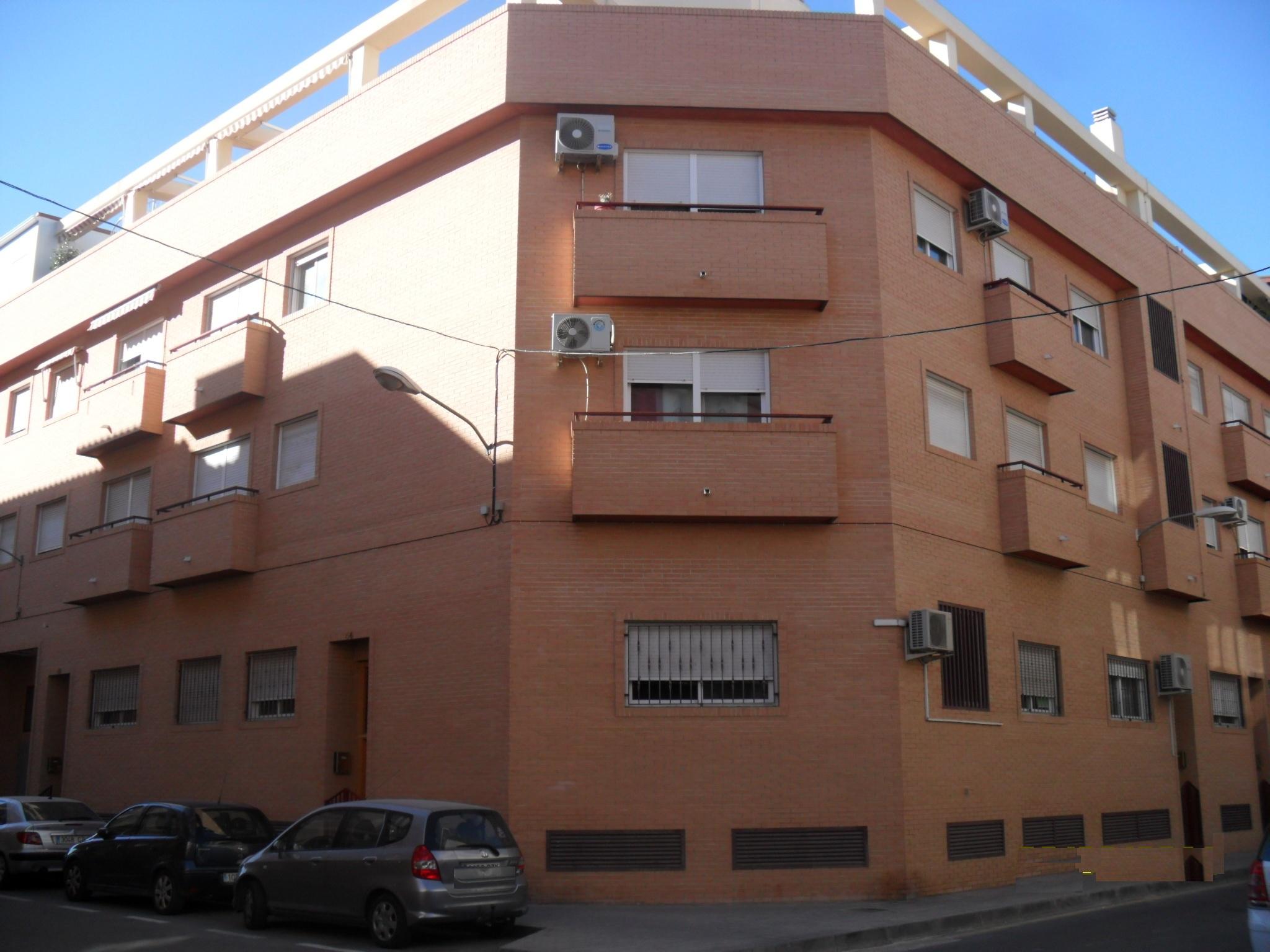 Piso en Alicante/Alacant (M78101) - foto0