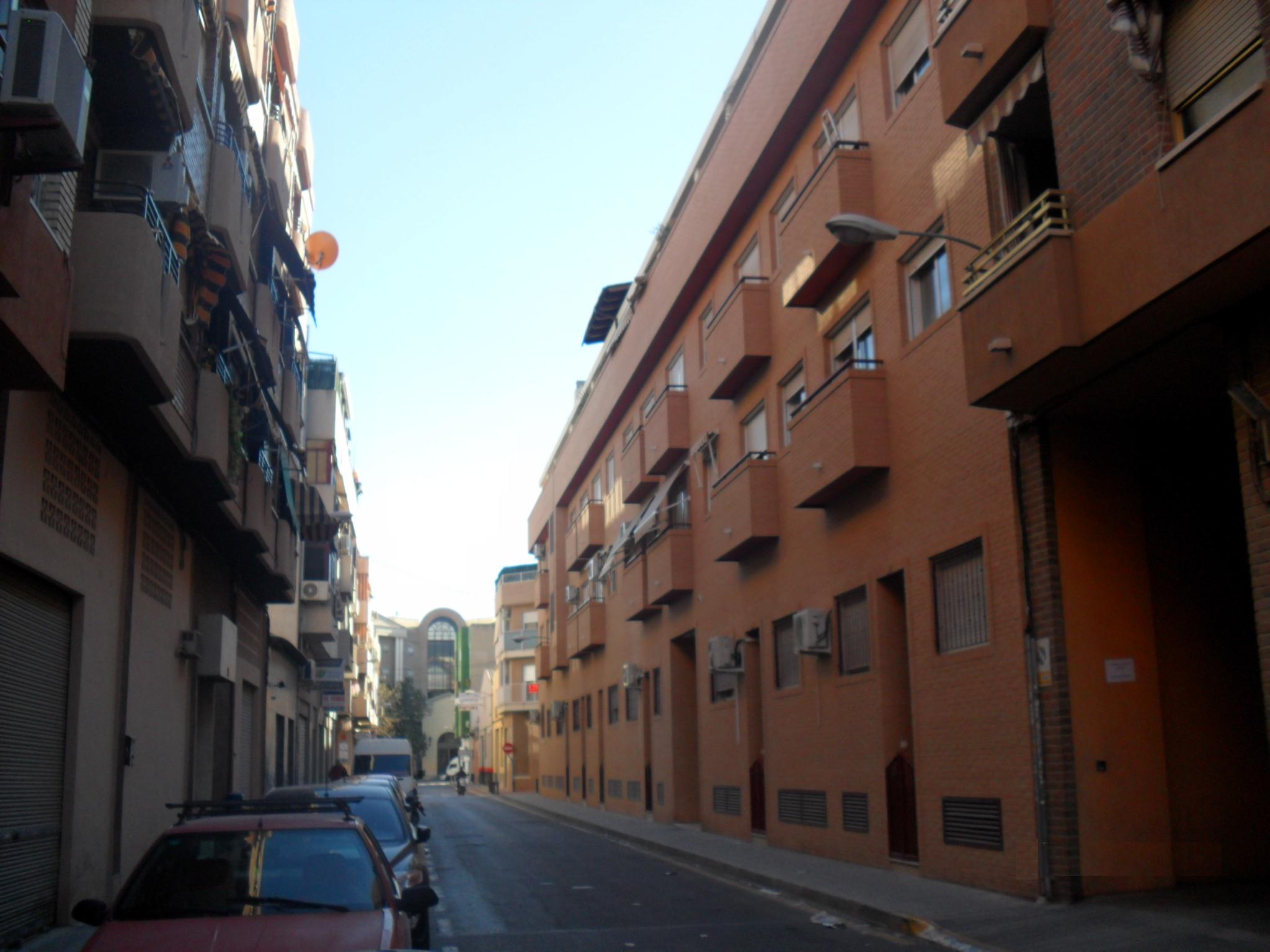 Garaje en Alicante/Alacant (M78103) - foto1