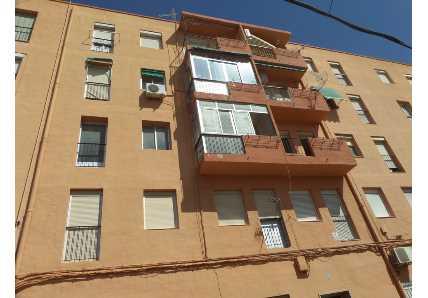 Apartamento en Alicante/Alacant (00562-0001) - foto4