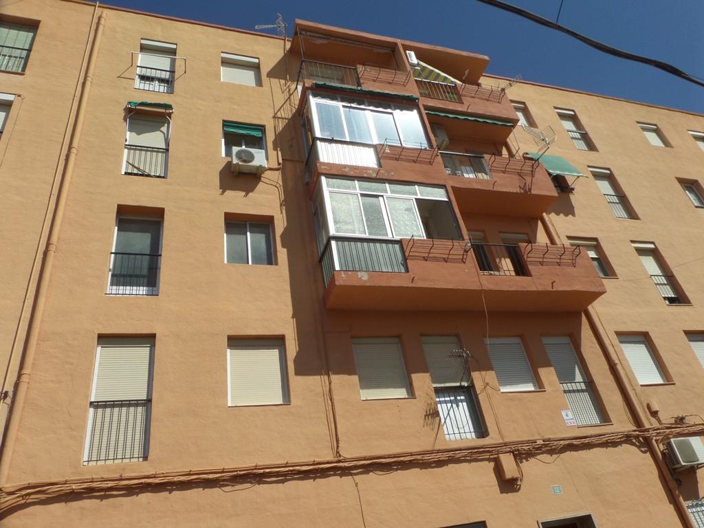 Apartamento en Alicante/Alacant (00562-0001) - foto0