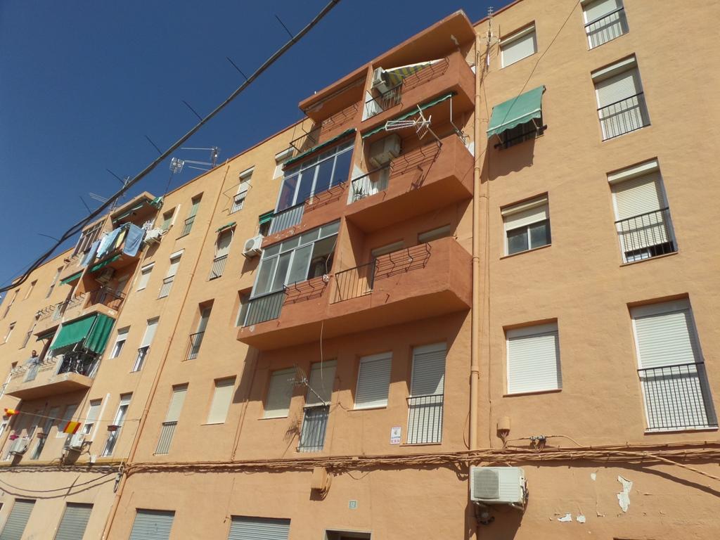 Apartamento en Alicante/Alacant (00562-0001) - foto1